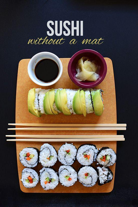 71 best sushi maki cuisine japonaise images on for Cuisine japonaise