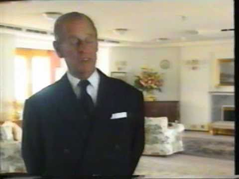 Part 2: A documentary from 1995 about The Royal Yacht Britannia. It follows the yacht to South Africa where she meets up with The Queen and the Duke of Edinburgh  http://www.royalyachtbritannia.co.uk/