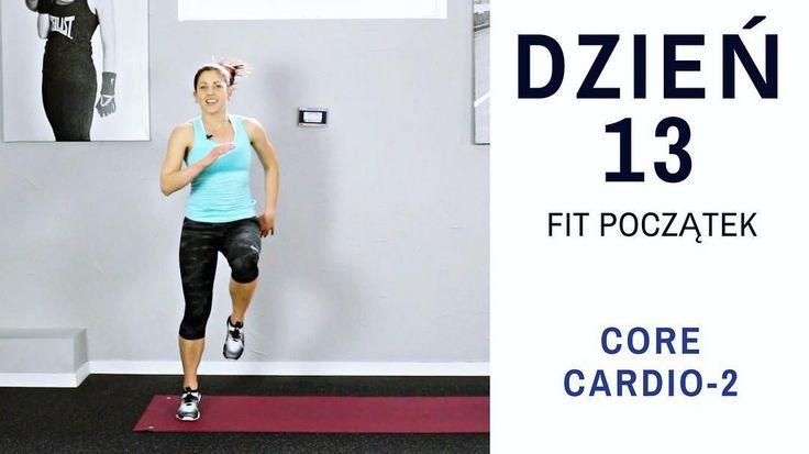 Czas na trening nr. 13-szczęśliwy  i ostatni w tym tygodniu.  Mam nadzieję że nie odpuścisz jutro wolne i bonusowy filmik  Trzymam kciuki Trening na http://ift.tt/2i5k8On (link w bio) #wyzwanie #ćwiczenia #ćwiczęwdomu #ćwiczębolubię #trening #treningwdomu #trenerpersonalny #gubimykilogramy #cardio #spalamykalorie #fitgirl #fitness #fitnessgirl #fitpoczątek #blogerka #blog #youtuber #instagram #instaphoto #odchudzanie #burncalories