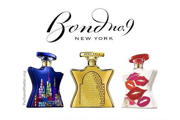 Bond No 9 Perfume Collection 2017 - PerfumeMaster.org