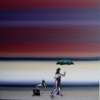 Steve Johnston is an oil on canvas artist represented at the Shayne Gallery in Montreal, Quebec.