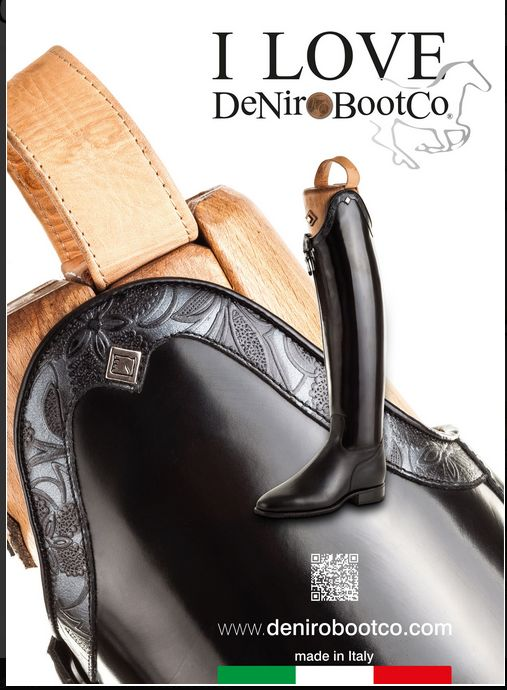 Stunning accent on Raffello Dressage boot. Contact us at stylemyride.net to order. Our #boots, come in traditonal competion colors and designs, or any color your heart desires. Style My Ride also innovated the interchangeable top, where riders can go from an all black traditonal look, and swap it out with as many options in leathers, colors , crystals, etc. once can imagine! #fashion, #equestrian