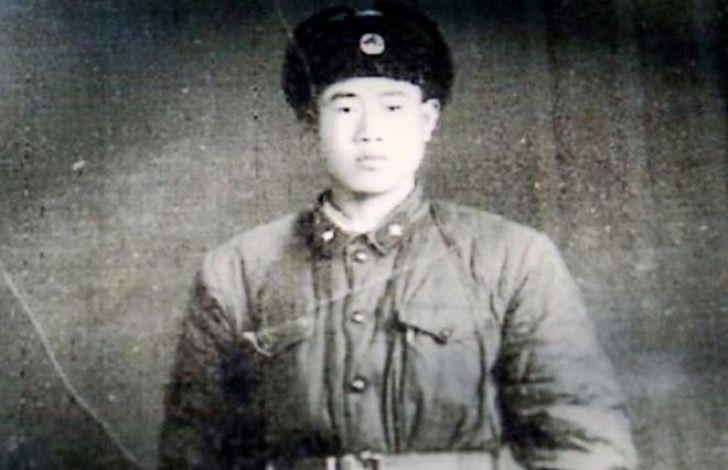La maravillosa historia del soldado que fue a la guerra y regresó a casa más de medio siglo después