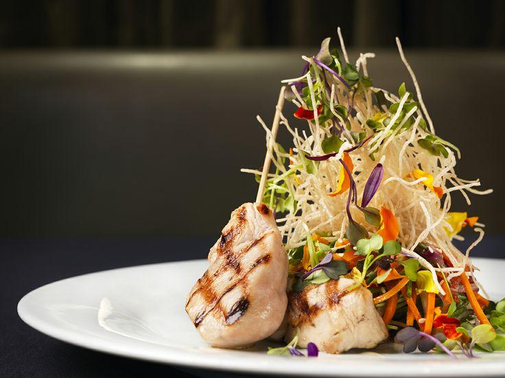 RawBar - Hotel Arts #Calgary #AsianFusion #Restaurant