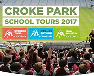 Win a School Tour to Croke Park for your Primary School Class - http://www.competitions.ie/competition/win-school-tour-croke-park-primary-school-class/