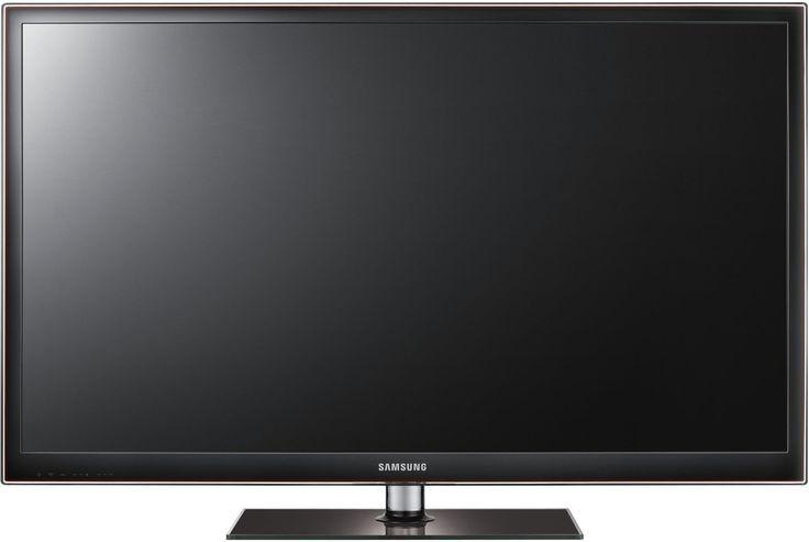 Een plasma tv zou goed passen in onze huis