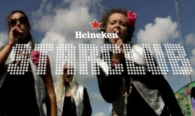 #Heinken #Starclub