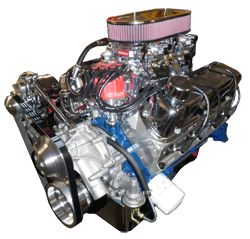 Ford Performance Engine Small Block Ford 302 w/ 300HP – Pro-formance Unlimited