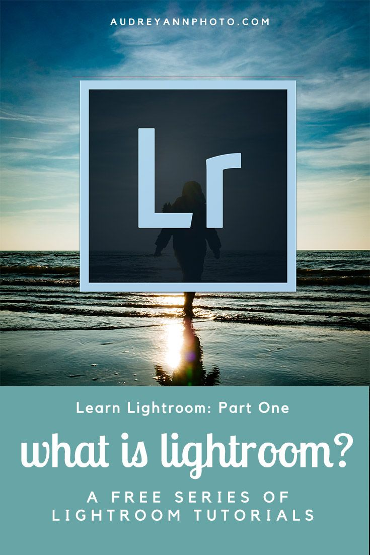 Learn Lightroom - A free series of lightroom tutorials helping you learn Lightroom from the ground up.