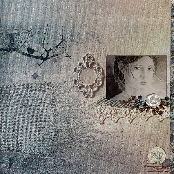 Little Things - Collections  by Vinnie Pearce Design  at Scrapbookgraphics  Photo waithamai   http://shop.scrapbookgraphics.com/Little-Things-Collections.html