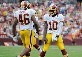 Morris and Griffin III