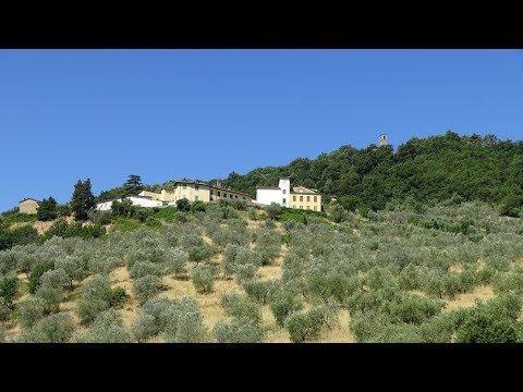 Spazio Informazione Libera: Escursione - Anello di Montalgeto