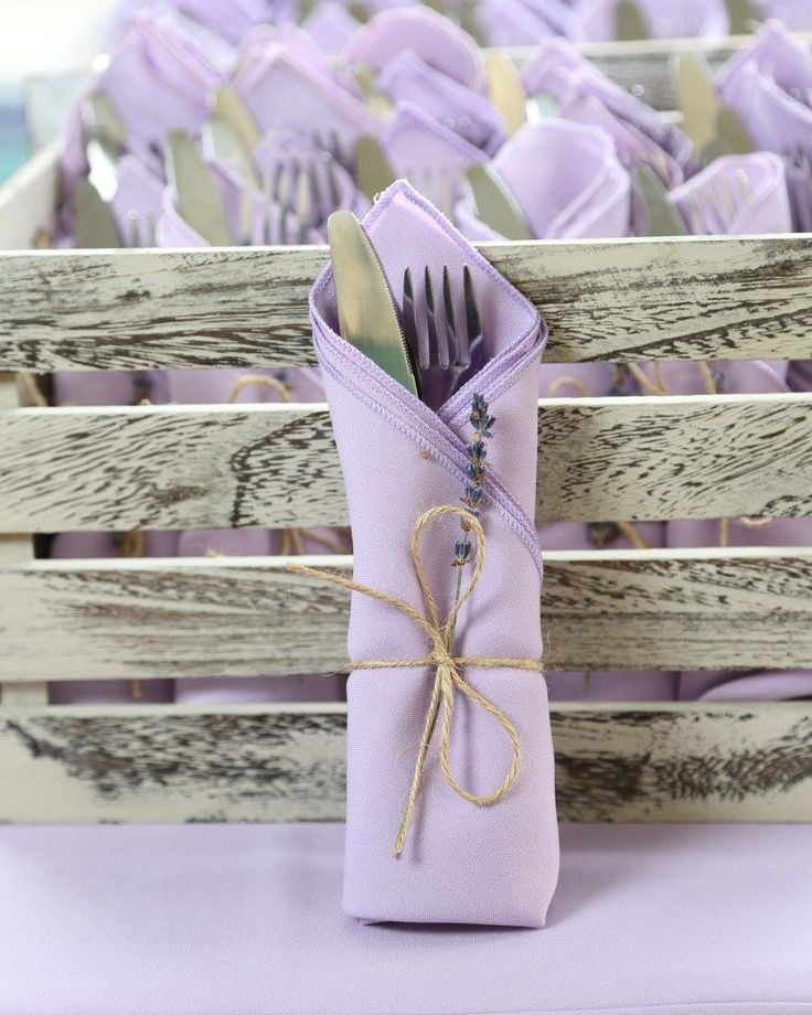 French lavender Provence countryside themed bridal shower