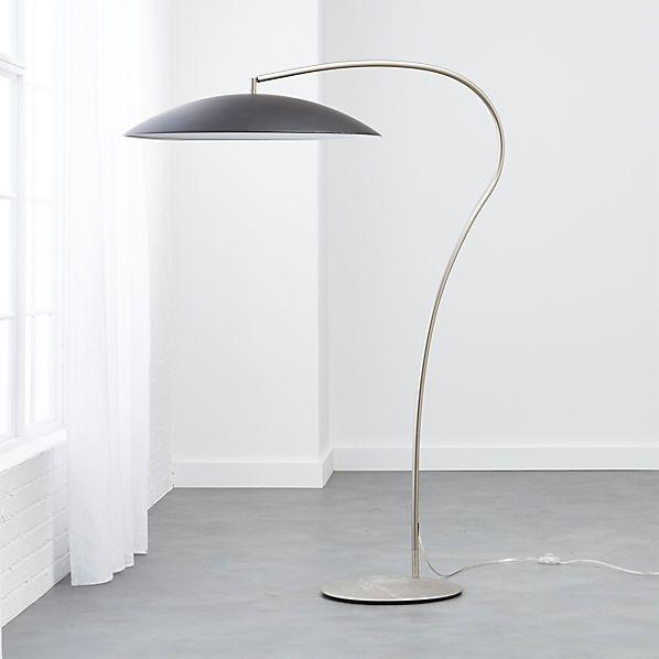 Best 25 arc floor lamps ideas on pinterest arc lamp for Discount contemporary floor lamps