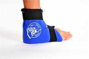 Dolor en el tobillo y Atención de Lesiones, Pro helada Terapia abrigo del tobillo, prevenir lesiones por esfuerzo repetitivo