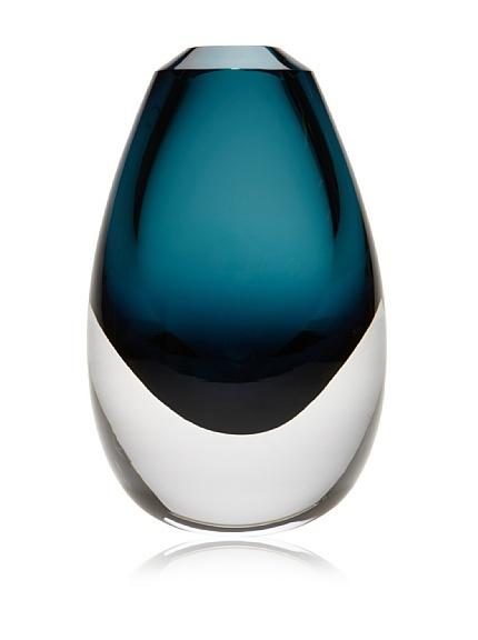 """8"""" Fashionably Late Round Vase"""