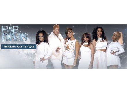 R&B Divas LA return for season 2. Check out the teaser trailer.