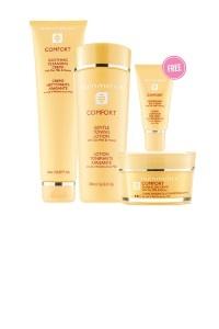 Comfort Set | For Sensitive Skin www.nutrimetics.com.au/BeautifulRuby