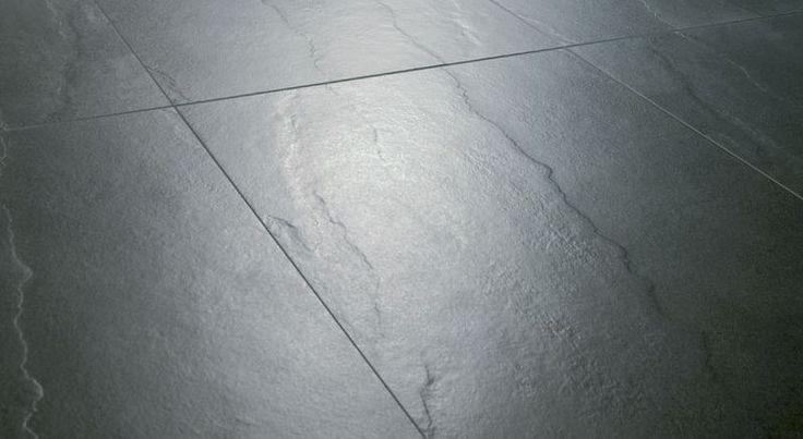 carrelage-rectifié-gris-foncé-imitation-pierre