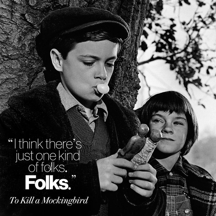 8 Inspiring Quotes from To Kill a Mockingbird s Atticus Finch