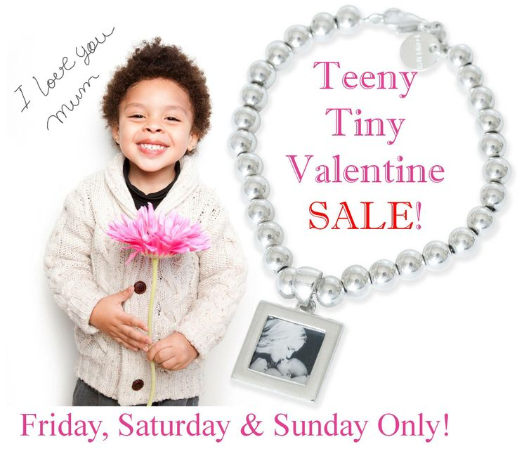 Valentine's and Mother's day sale!  www.lovelinx.ca