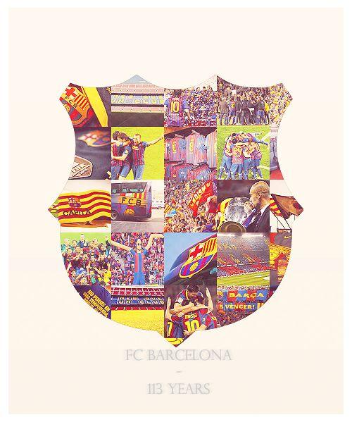 FC Barcelona Más que un club!