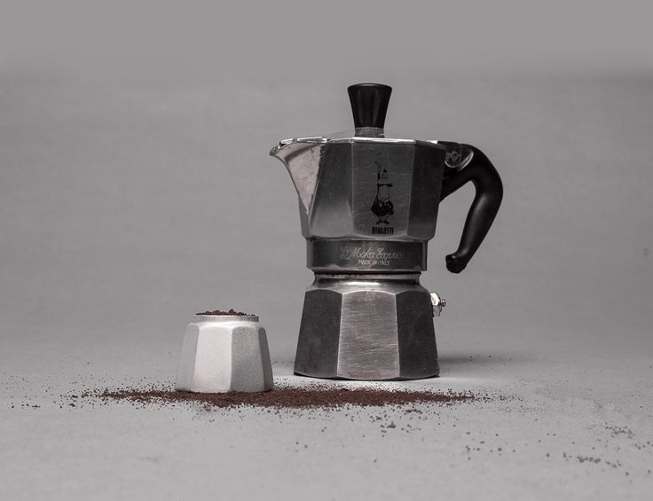 Bialetti and Coffea, the purest coffee experience