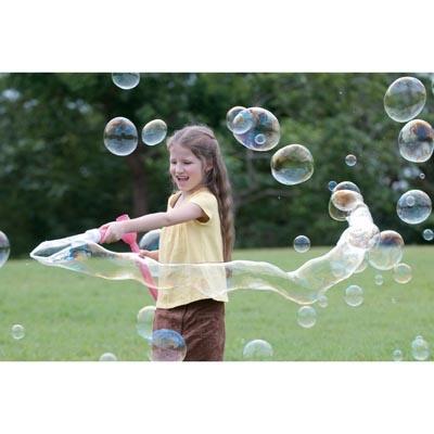 Mighty Bubble Sword