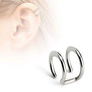 Ørespiral - Kræver ikke du har en piercing:-)