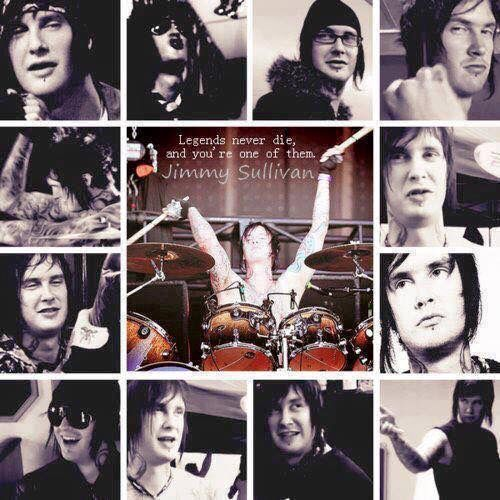 in memory of The Rev #foREVer #AvengedSevenfold