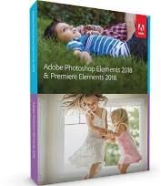 Photoshop Elements + Premiere Elements 2018 CZ - 65281768