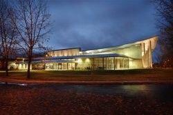 RCMP Heritage Centre - Regina, #Saskatchewan