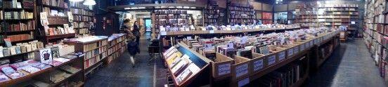 #Library at #Mercantic . #santcugat #Barcelona