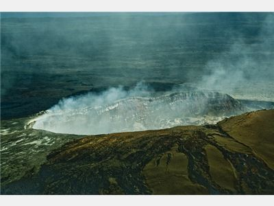 sopka Kilauea Flickr fequi