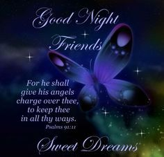 beautiful good night images for friends - Google Search