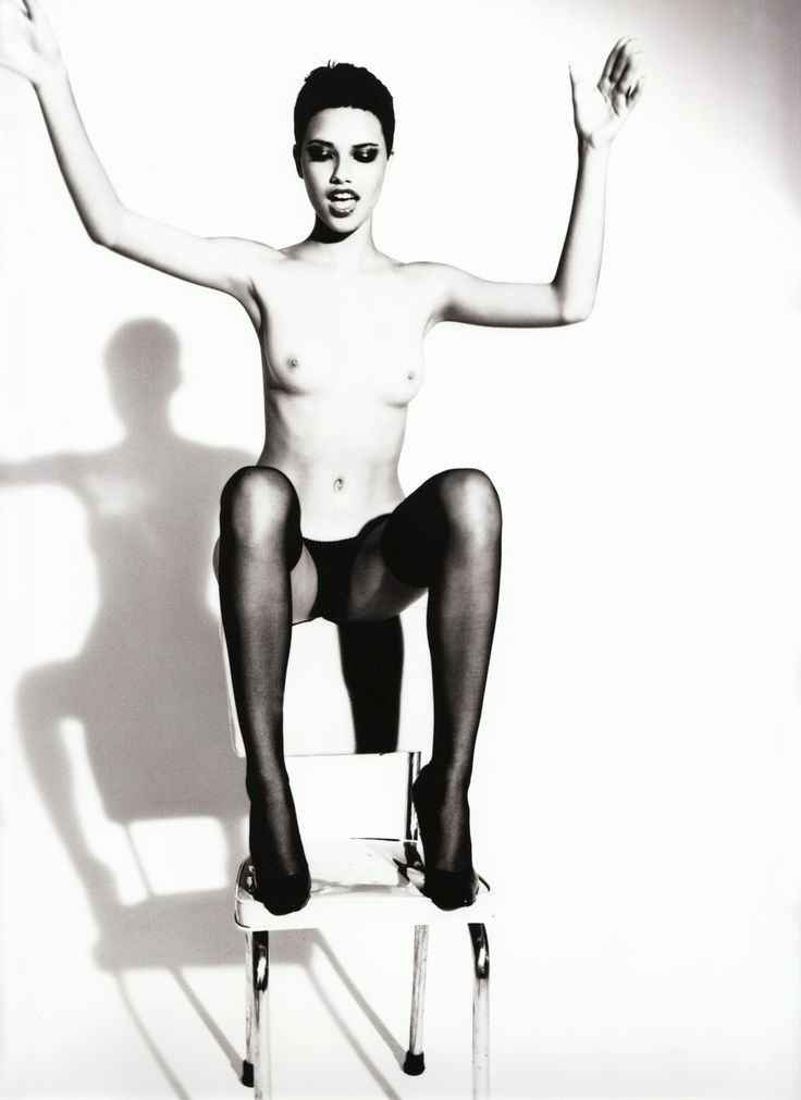 The News Vault   Adriana Lima Nude   Naked Photos  Pictures Sexy
