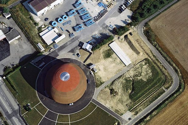 60 jaar CERN: 'Higgs-boson is nog maar een begin'