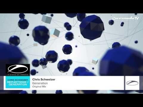 Chris Schweizer - Generation (Original Mix)