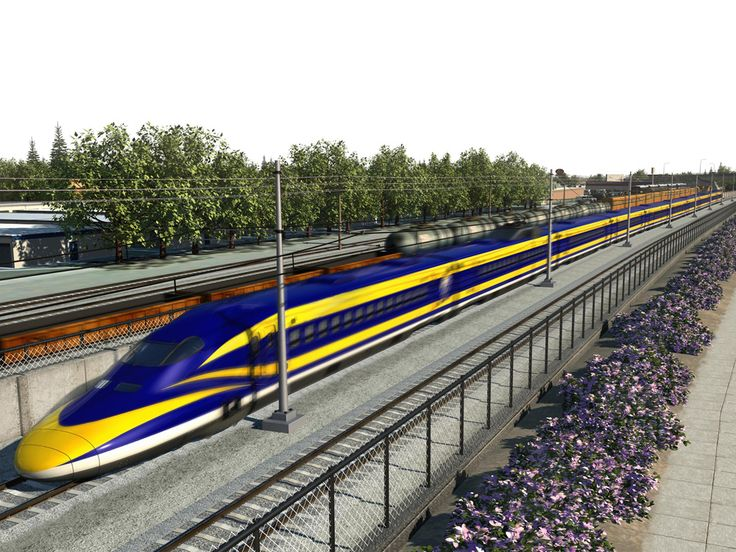USA: The California High Speed Rail Authority announced on December 12 that it had selected a consortium of Dragados, Flatiron and Shimmick as preferred bidder for a design-build contract covering construction of a further 96 route-km of high speed line in the Central Valley.