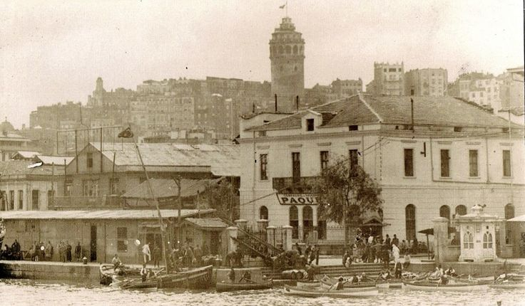 Tophane / Karaköy