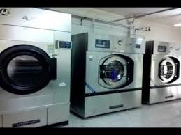 Global Commercial Laundry Machinery Sales Market Report 2017 Analysis and Forecast 2022