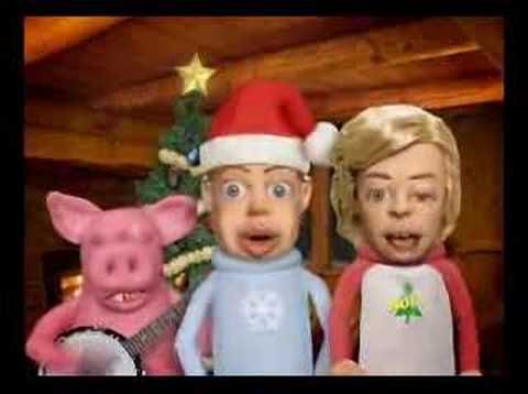▶ Pere Noel tetes a claques English Subtitles - YouTube