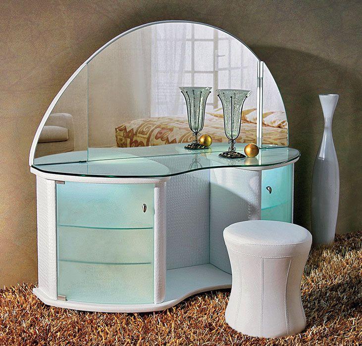 Туалетный столик для спальни - мебель в калининграде. Туалетные столики угловые