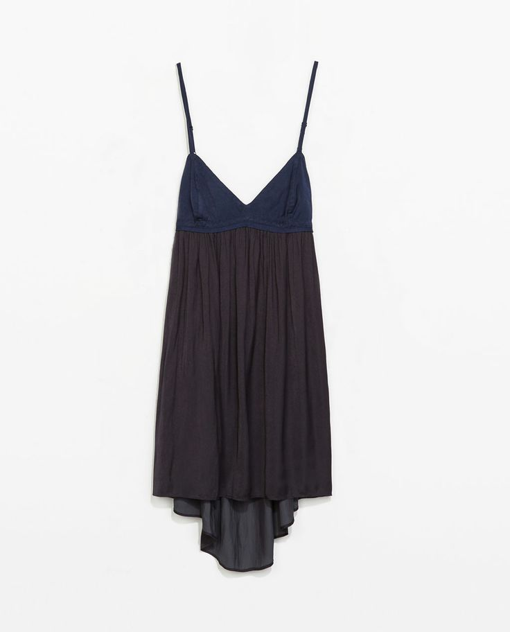 Image 6 of BUSTIER DRESS from Zara