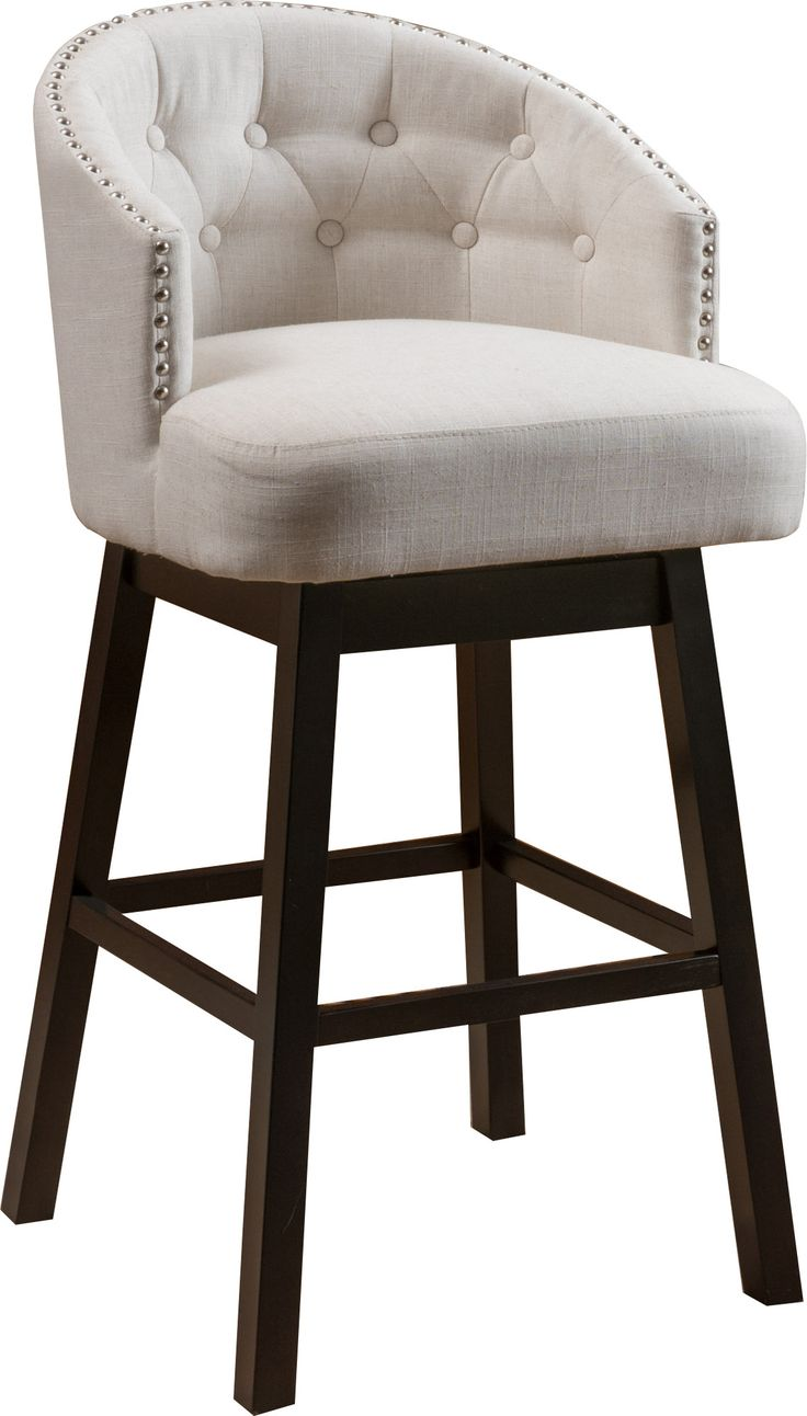 Best 25 bar stools ideas on pinterest bar stool for Kitchen swivel bar stools