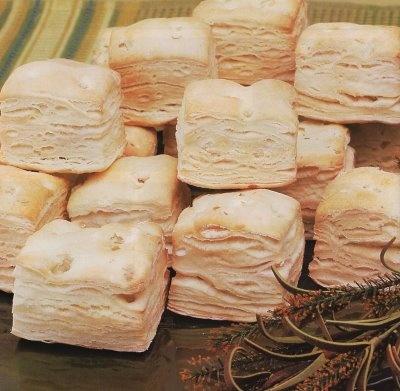 Criollitos cordobeses -- http://panesyotrasdelicias.blogspot.com.ar/2009/07/criollito-cordobes.html