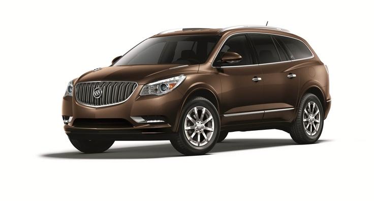 #Buick #Enclave. V6, 3.6L, 288hp, AWD, luces LED, rines de 20 pulgadas. $713,100