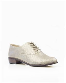 Mc Dreamy- Brogue from MISCHIEF SHOES