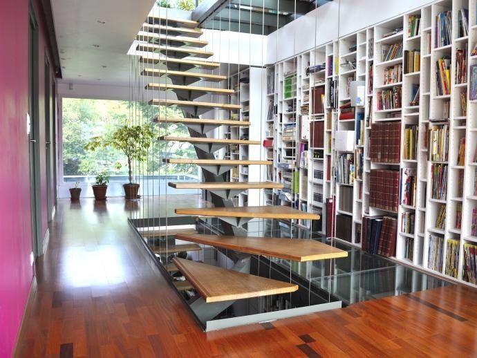 les 79 meilleures images du tableau espaces atypiques nantes sur pinterest nantes agence et. Black Bedroom Furniture Sets. Home Design Ideas