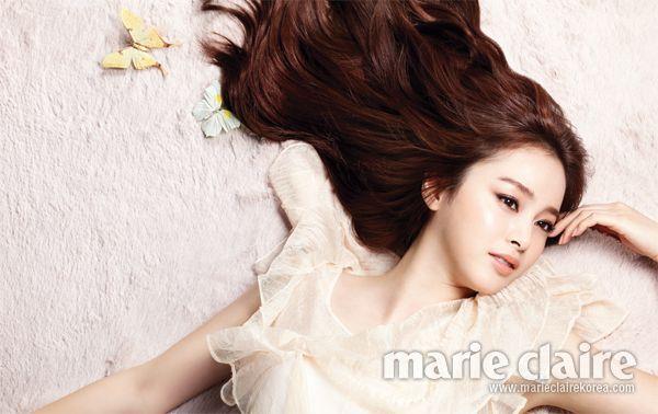 K-DRAMA FOREVER: Korean Actress Kim Tae Hee
